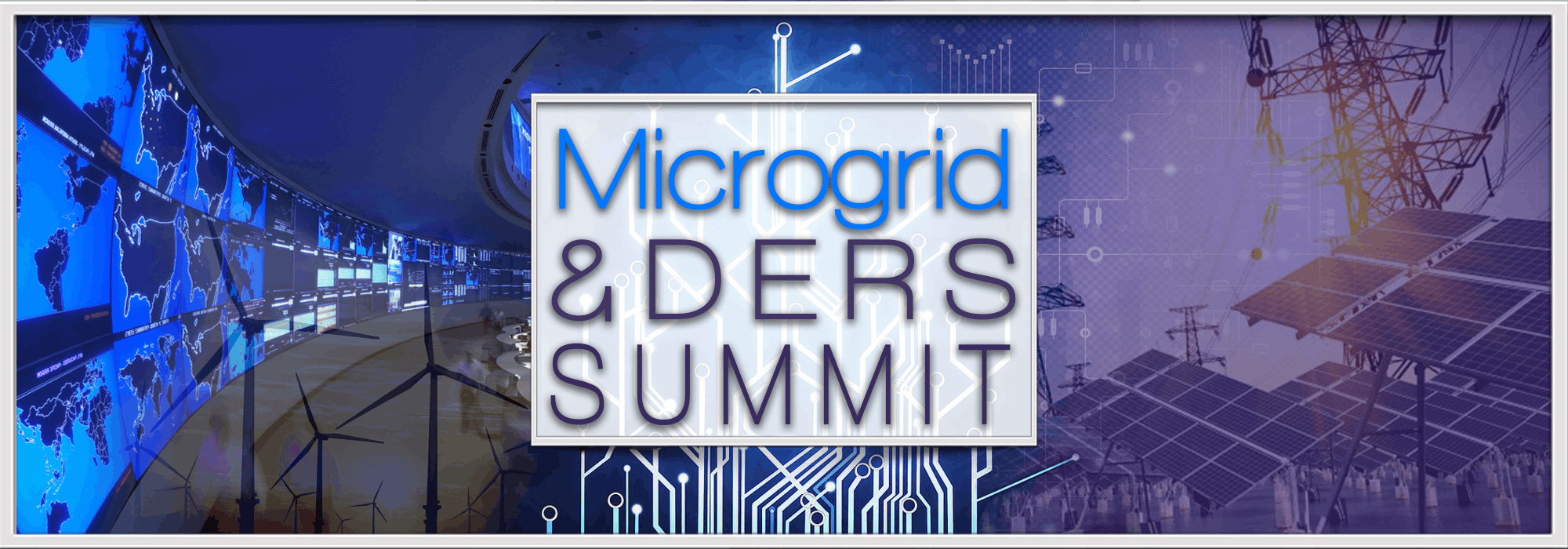Microgrid Banner