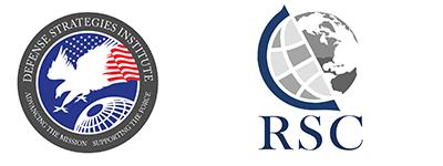 DSI & RSC logo together