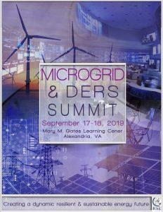 Agenda Cover Microgrid 5.13.19