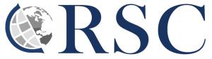RSC LOGO (initials) Dark Blue Alternate