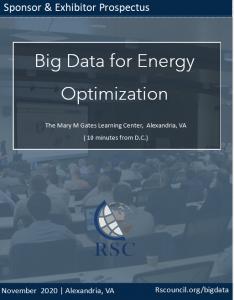 Big Data for Energy