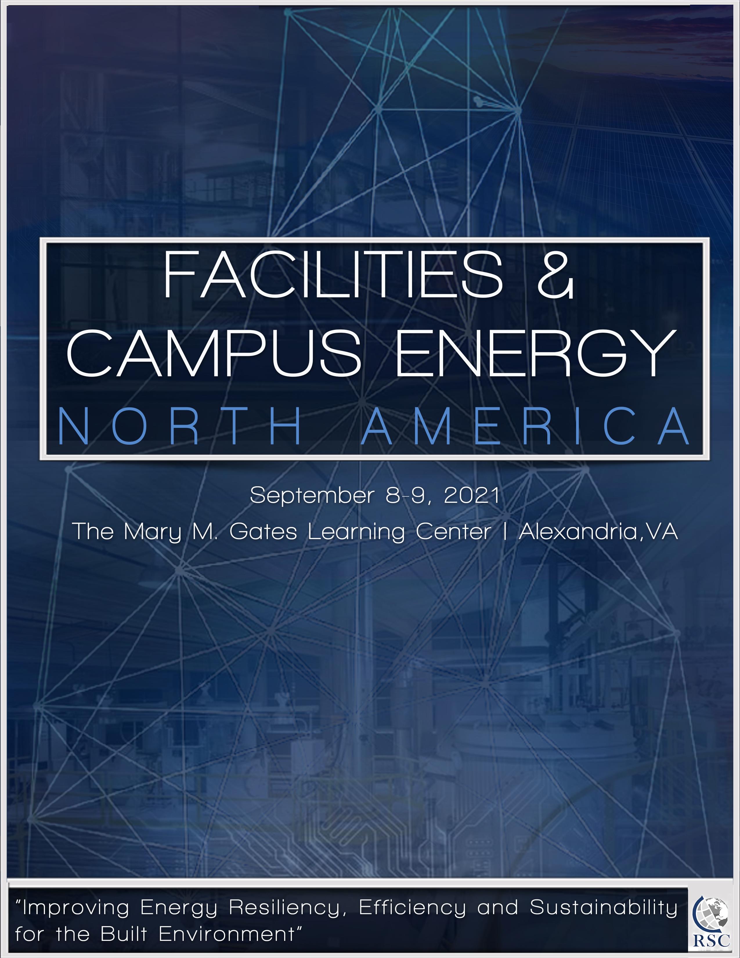 Agenda Cover Facilities